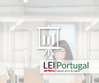 LEI Portugal - Identificador de Entidade Legal